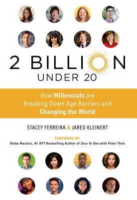 Photo cred: 2 Billion Under 20